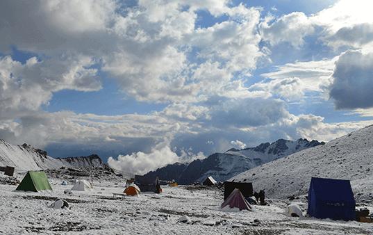 Trekking in ladakh go2ladakh