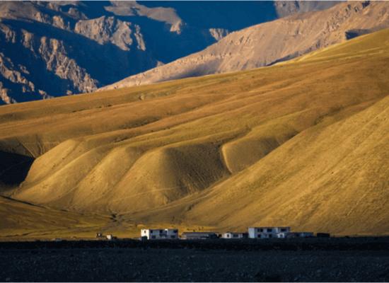 Zansker valley