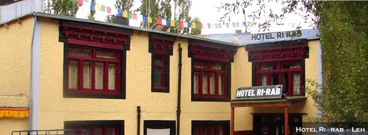 hotel-ri-rab-leh