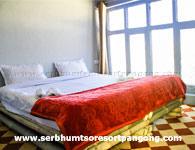hotel-ser-bhum-tso-resort-double-bedroom