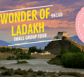 WONDER OF LADAKH